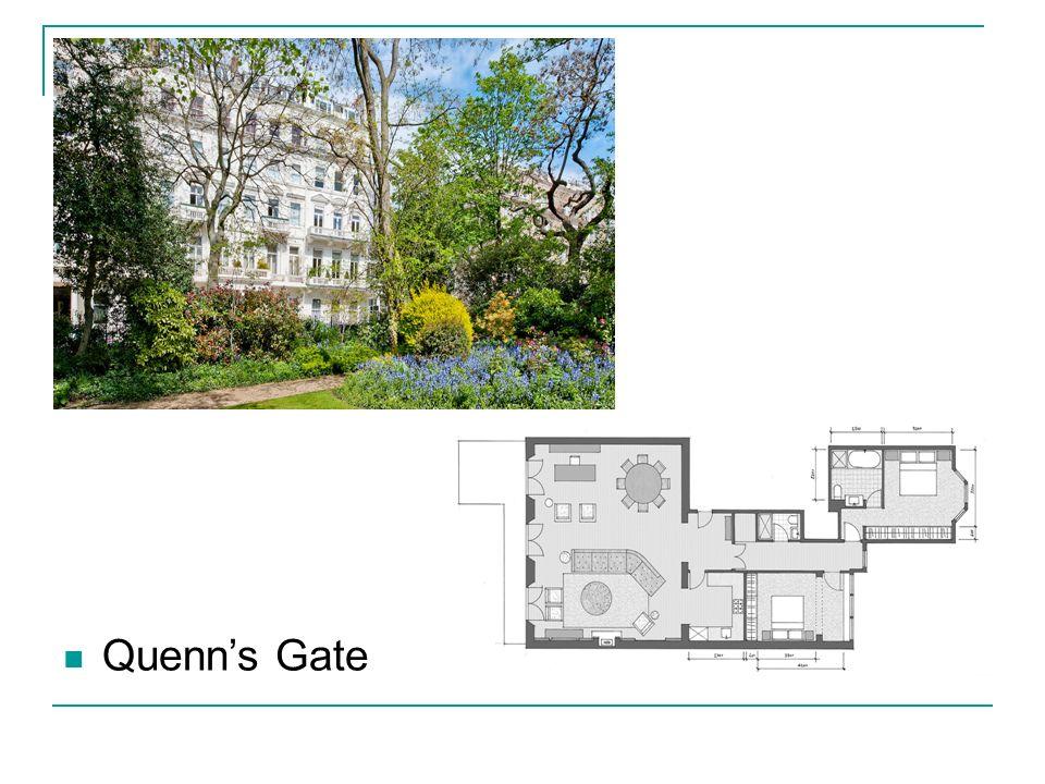 Quenn's Gate