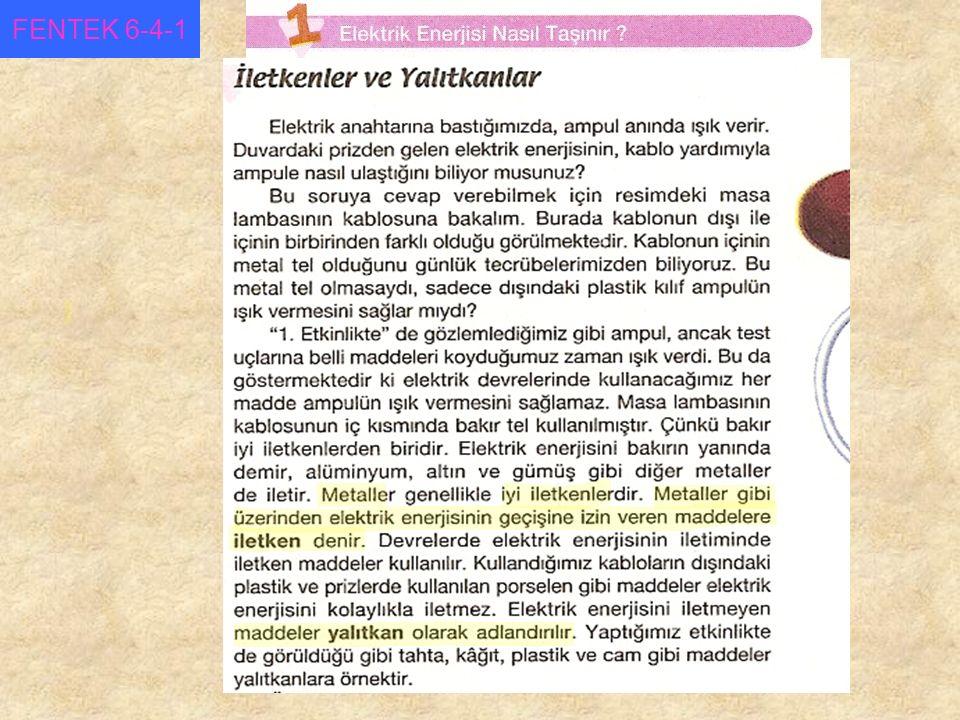 www.sunuindir.com FENTEK 6-4-1