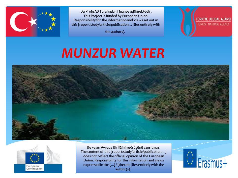 Bu Proje AB Tarafından Finanse edilmektedir.This Project is funded by European Union.