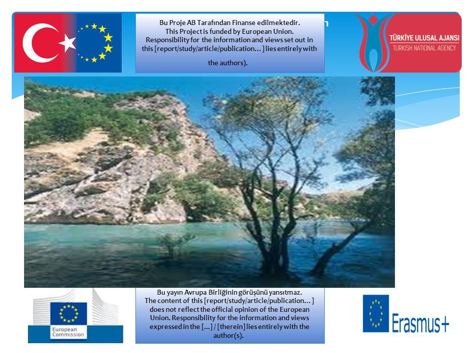 Bu Pro je Avrupa Birliği Tarafından Finanse edilmektedir Bu Proje AB Tarafından Finanse edilmektedir.