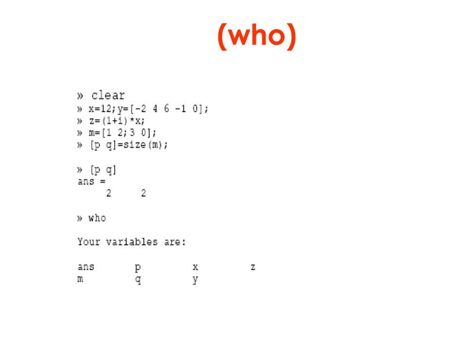 (who)
