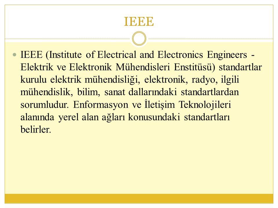 ITU ITU (International Telecommunication Union - Uluslararası Telekomünikasyon Birliği) dünyada telekomünikasyonun gelişimini teşvik etmek, eş güdüm sağlamak ve bu alanda standart üretmek amacıyla, üye devletler tarafından, Birleşmiş Milletler aracılığıyla kurulmuş bir örgüttür.
