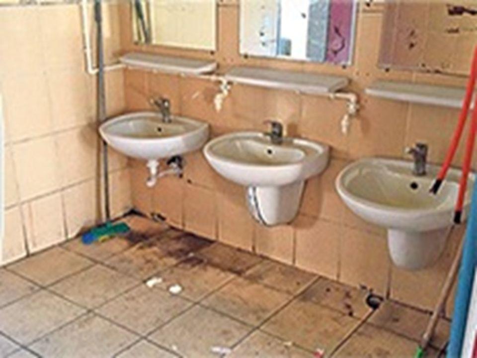 Lavabo ve tuvaletlerde mutlaka sıvı sabun, kâğıt havlu ve peçete konulmalı, sık sık kontrol edilerek, eksiklikler giderilmelidir.
