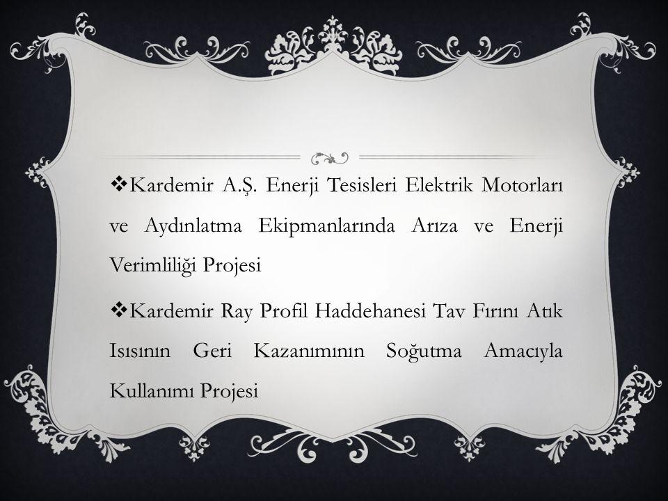 Proje Danışmanı Prof.Dr.