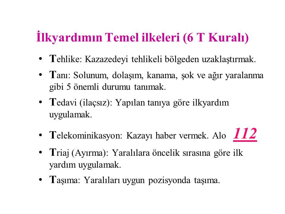 TURNİKE UYGULAMASI DİKKAT!!.