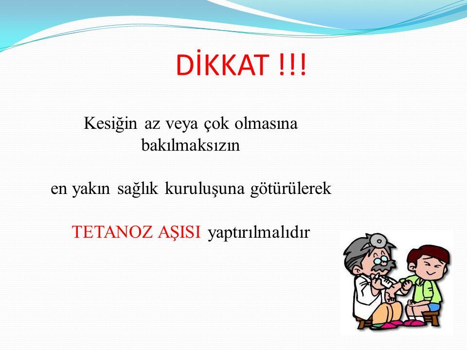 DİKKAT !!.