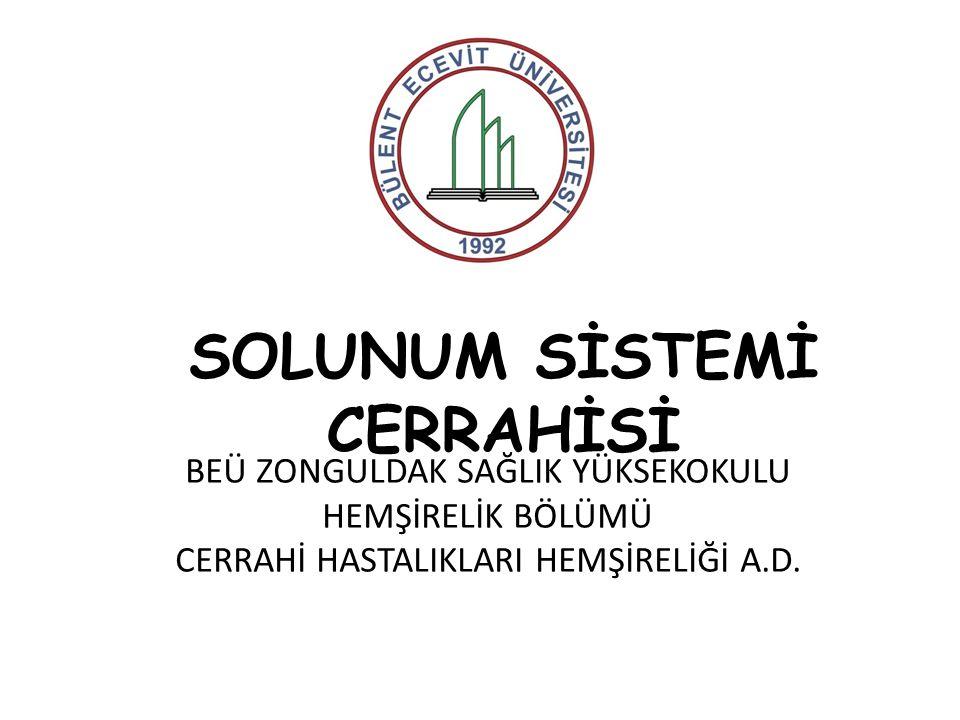 TORAKS TÜPÜ Toraks tüpü, atmosferik basınca kapalı olan göğüs drenaj sistemidir.