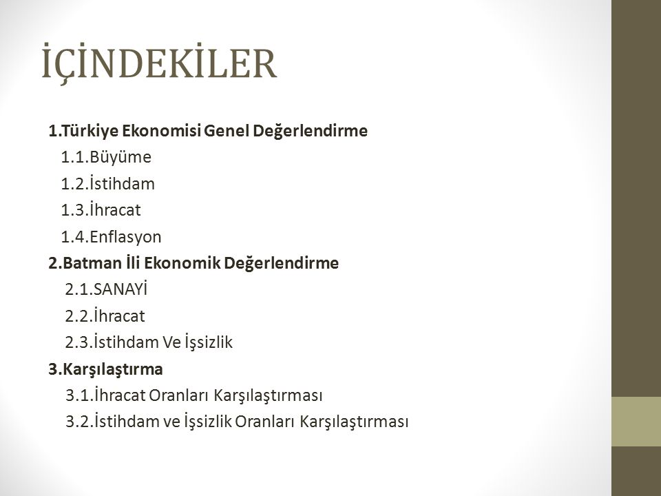 Büyüme 1923-2004 döneminde yıllık ortalama %5 oranında büyüyen Türkiye 2002-2013 döneminde de yıllık ortalama %5 ile büyümüştür.