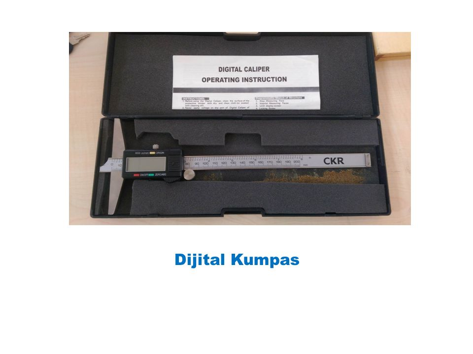 Dijital Kumpas