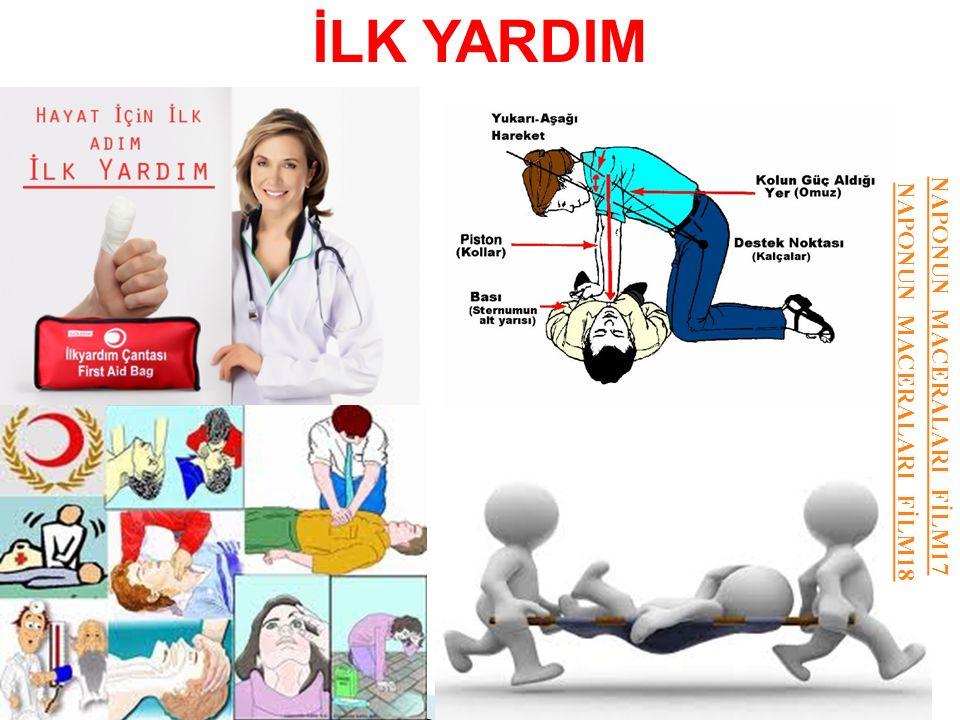 Kanamanın ciddiyeti aşağıdaki durumlara bağlıdır;  Kanamanın hızına  Vücutta kanın aktığı bölgeye  Kanama miktarına  Kişinin fiziksel durumu ve yaşına