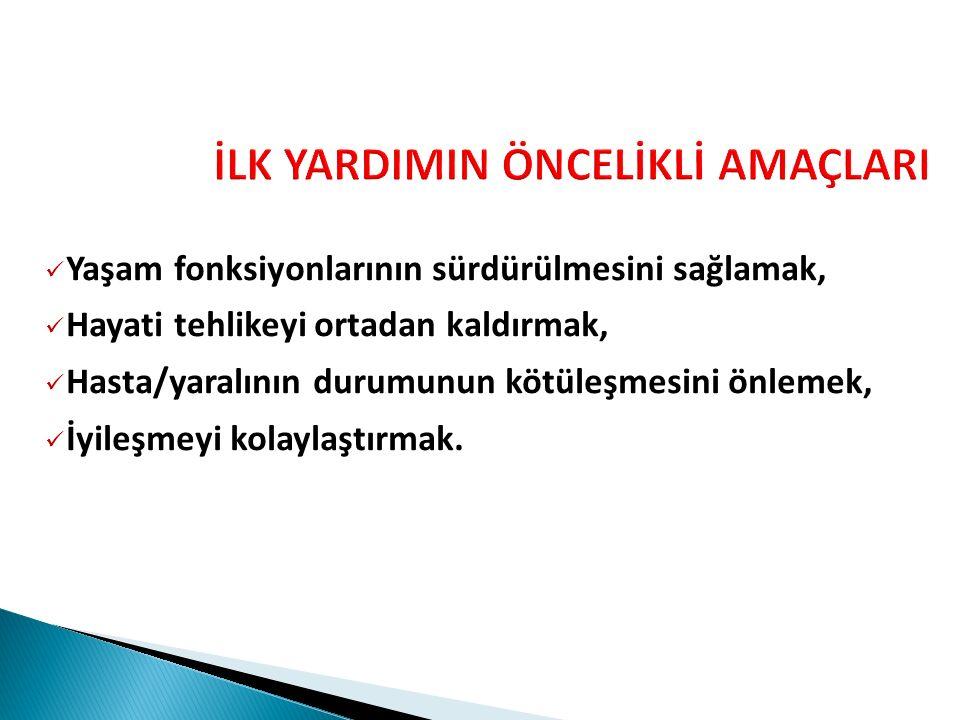 AKREP SOKMASINDA İLK YARDIM  Sokmanın olduğu bölge hareket ettirilmez.