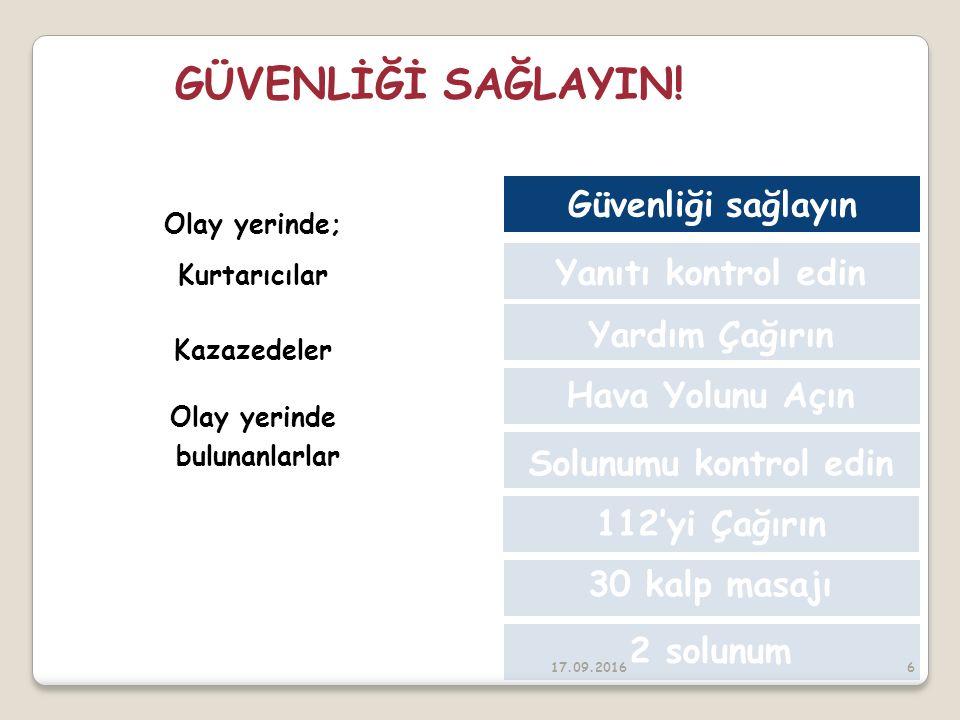 ZEHİRLENME YOLLARI 1.