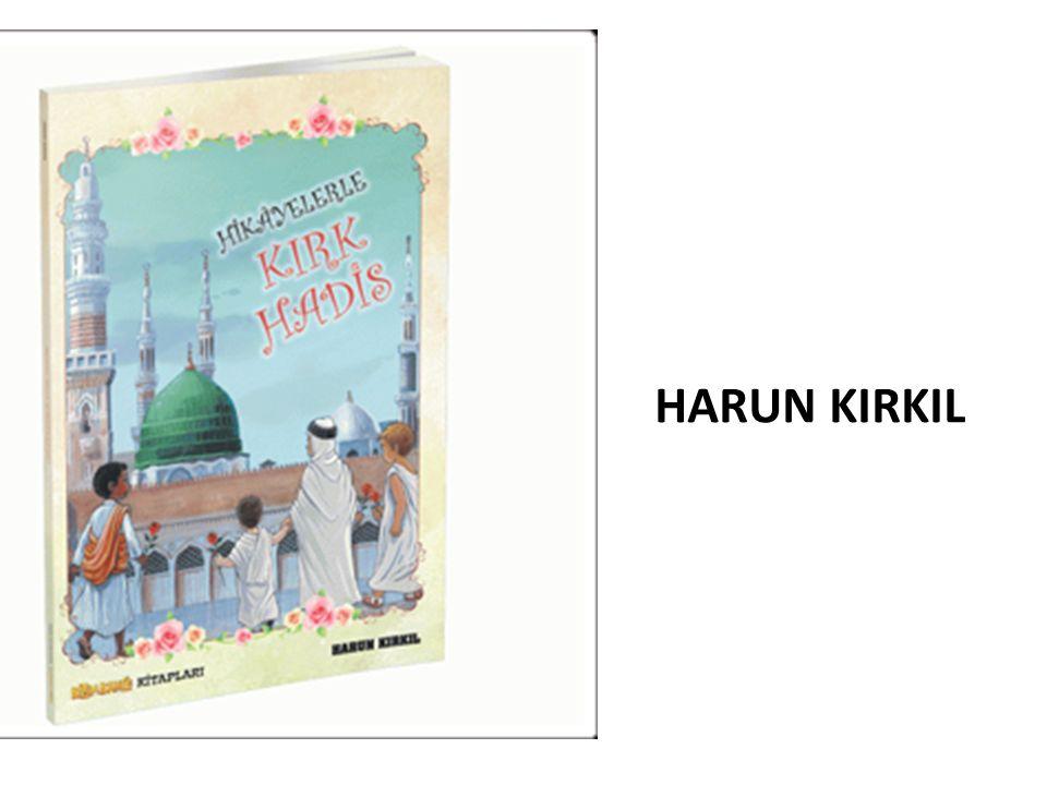 HARUN KIRKIL