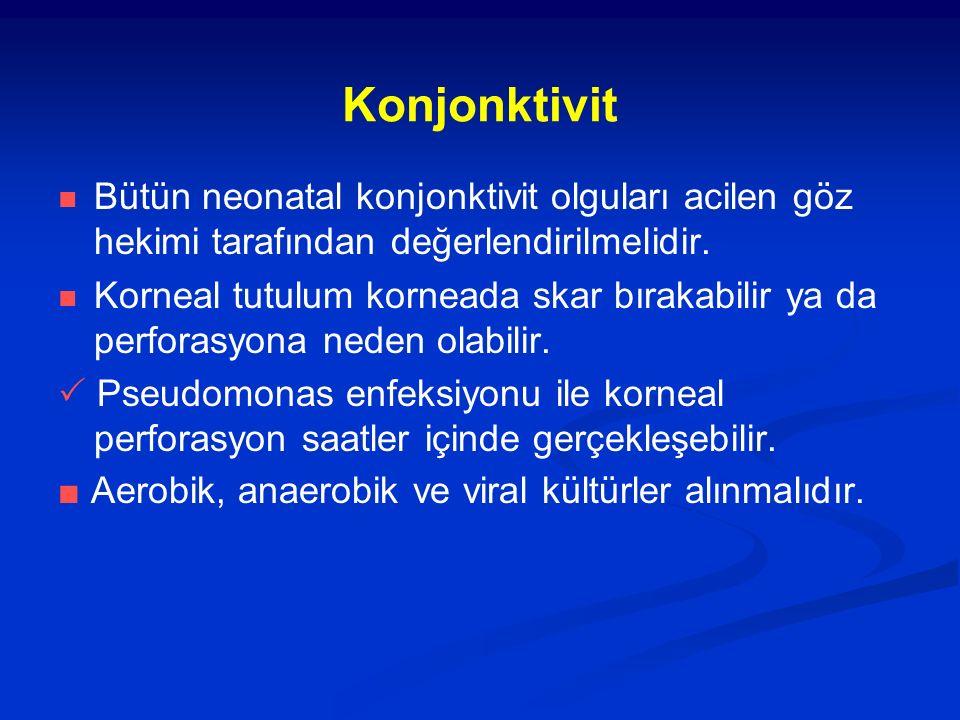 Yenidoğan Sepsisi-Etiyoloji ■ Erken neonatal sepsise en sık neden olan patojenler grup B streptokok (GBS) ve E.
