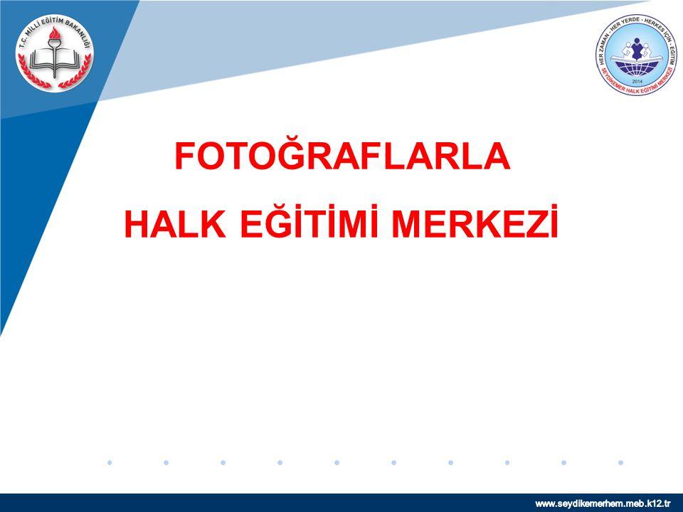 www.company.com FOTOĞRAFLARLA HALK EĞİTİMİ MERKEZİ