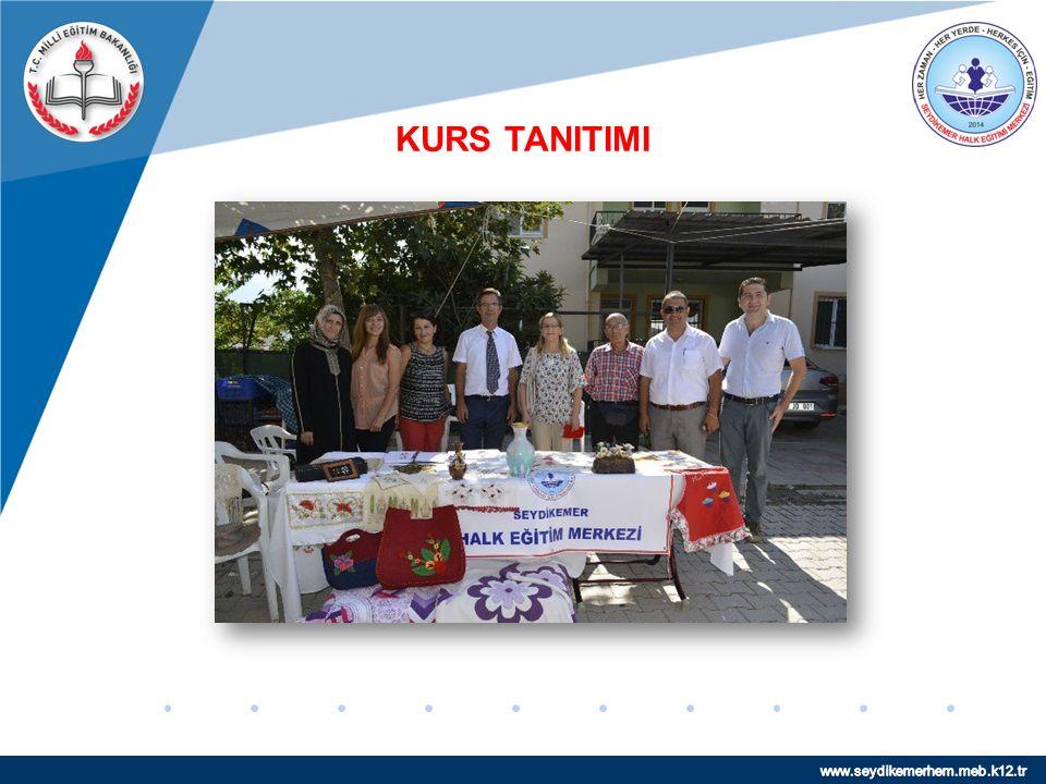 www.company.com KURS TANITIMI
