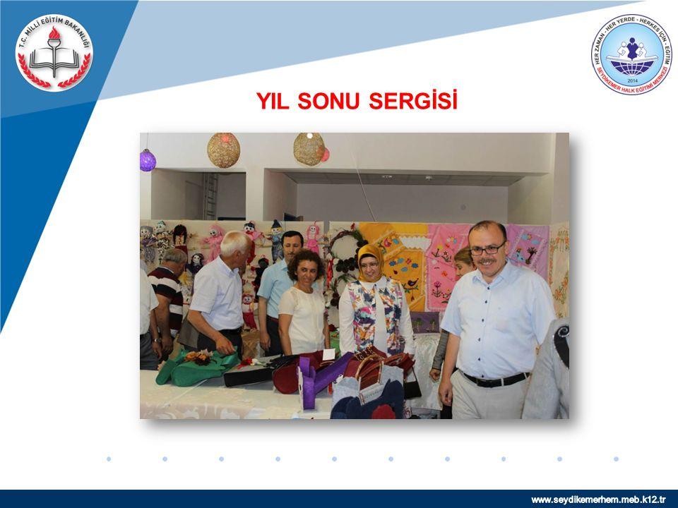www.company.com YIL SONU SERGİSİ