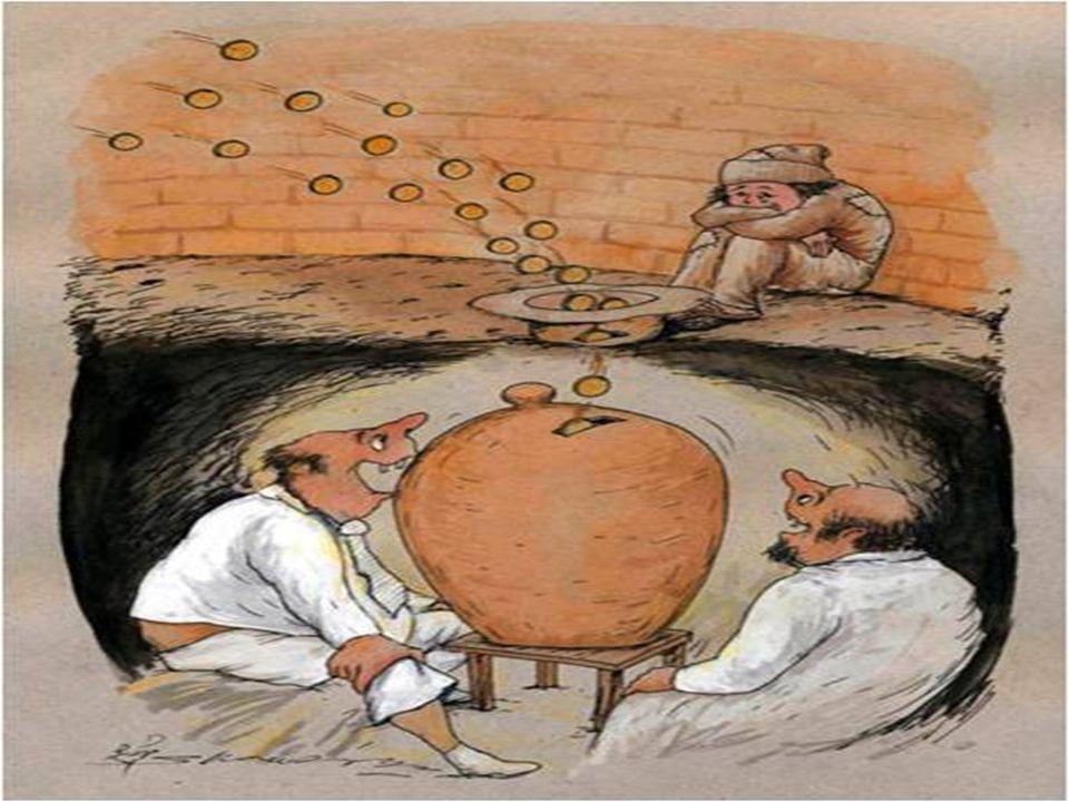 Ekonomik istismar