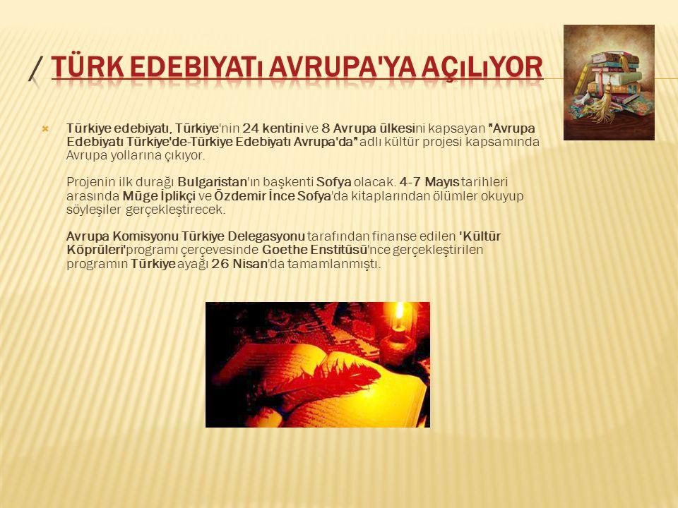  Fuardaki Türkiye standı dün açıldı. Bugün ise bakanlık yetkililerinin ve Edebiyatçılar Derneği üyelerinin de katılacağı 'Türk-İran Yayıncılık İlişki