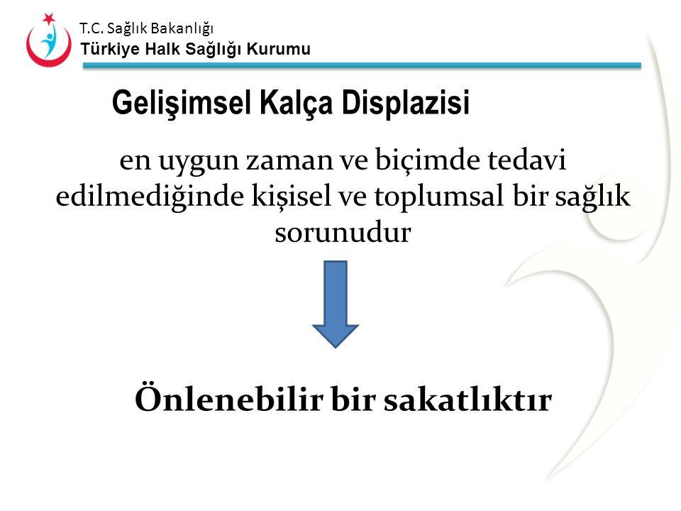 T.C. Sağlık Bakanlığı Türkiye Halk Sağlığı Kurumu Erken Tanı ve Tedavi Maliyeti 5-75 Misli Fark Geç Tanı ve Tedavi Maliyeti