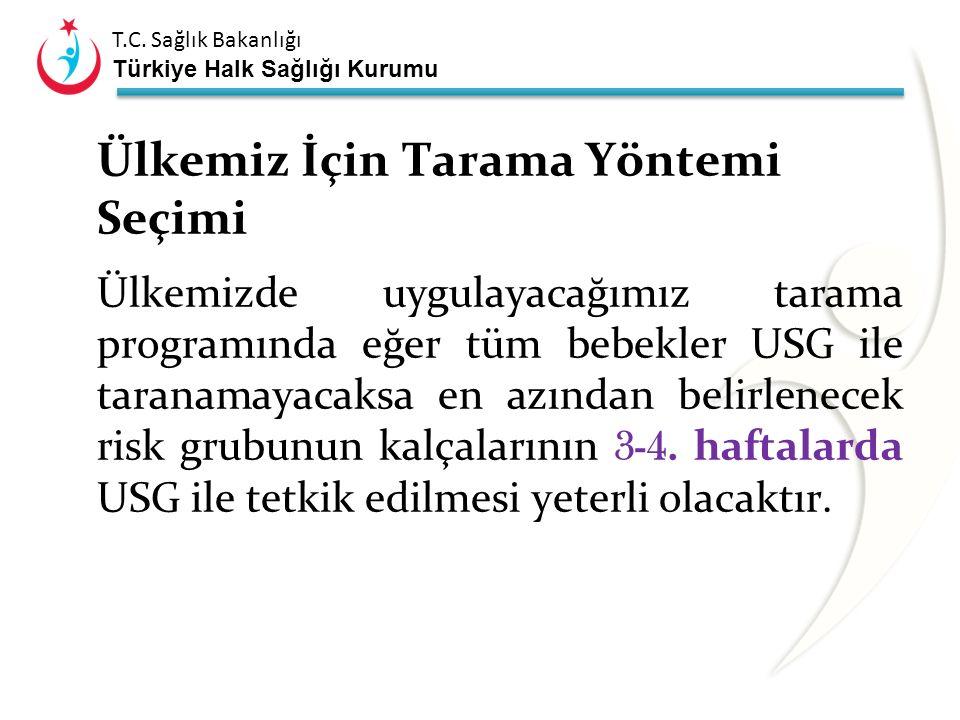T.C. Sağlık Bakanlığı Türkiye Halk Sağlığı Kurumu Risk Faktörleri -GKD'li 1. ve 2. derece akrabalar -İlk doğan kız bebek, -Çoğul gebelik, -Amniyon Sıv