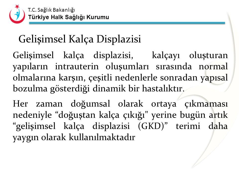 T.C.Sağlık Bakanlığı Türkiye Halk Sağlığı Kurumu Sevk Formu Sevk Formu Oluşturularak 2.