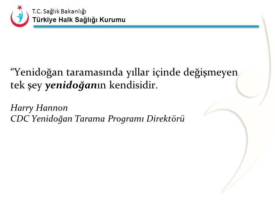 T.C. Sağlık Bakanlığı Türkiye Halk Sağlığı Kurumu AHBS üzerinden veri tabanı akışının düzgün sağlanabilmesi için çalışmalar devam etmekte Sağlık Bakan