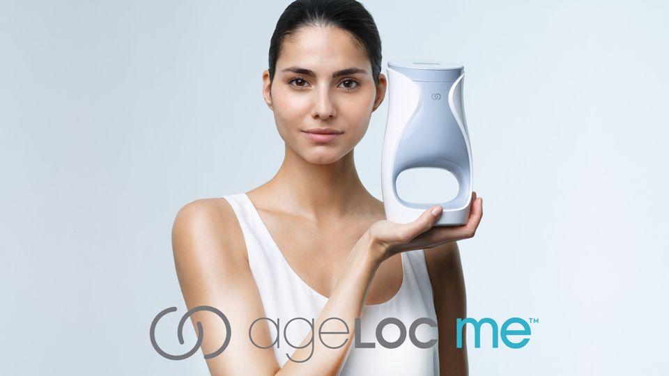 GÜN 14: Özel serinizi SİPARİŞ EDİN Seçenek 1: ageLOC Me uygulaması ile al Seçenek 2: Nu Skin webshop üzerinden al Tebrikler Maria, Size özel kod Seçenek 3: yerel Müşteri Servisi yolu ile al