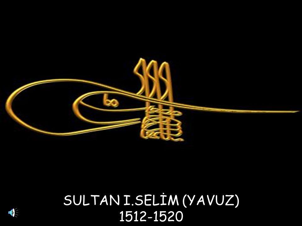 Durgunluk Dönemi. Cem Sultan olayı yaşanır. Şii isyanları çıkar. Memluk'lulara karşı başarısız savaşlar verilir. Oğlu Yavuz tarafından tahttan indiril