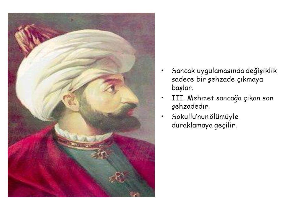 III.MURAD 1574-1595