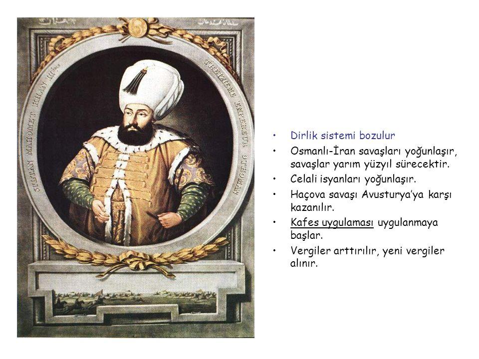 III.MEHMED 1595-1603
