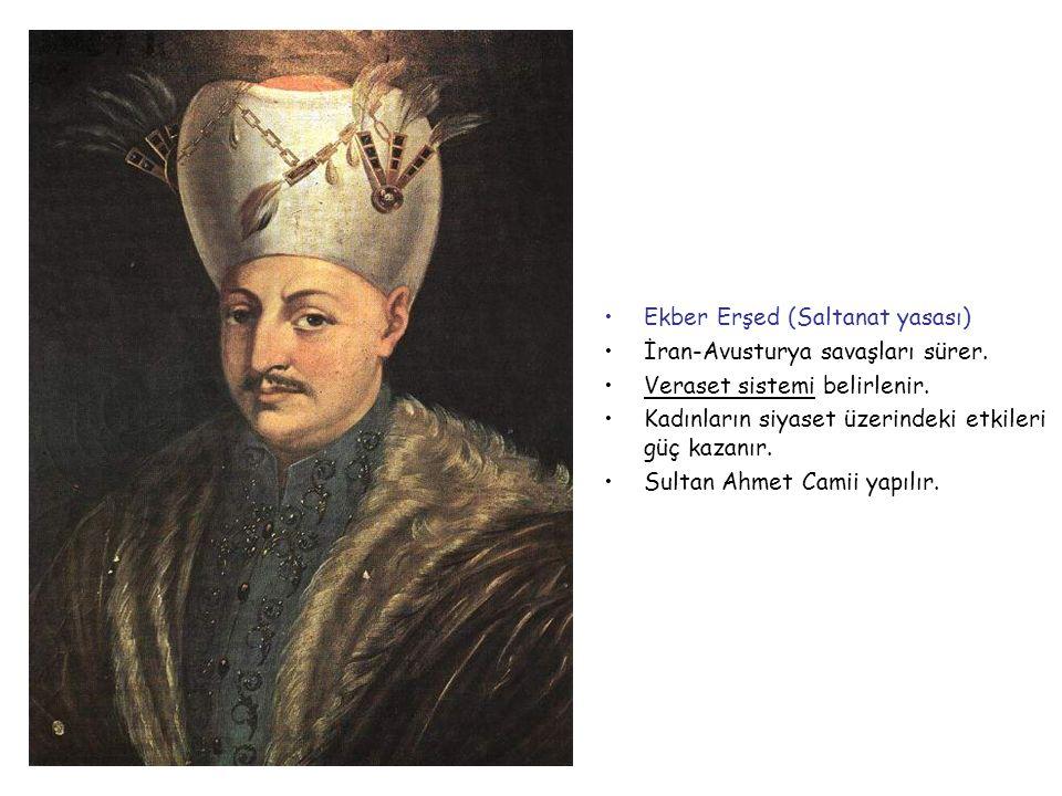 I.AHMET 1603-1617