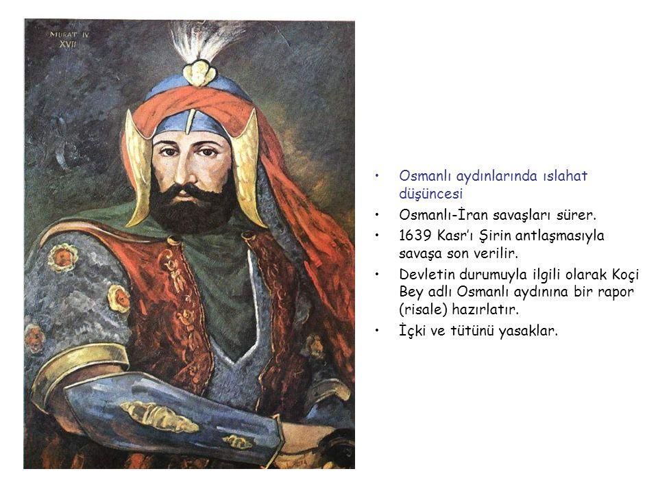 IV. MURAD 1623-1640