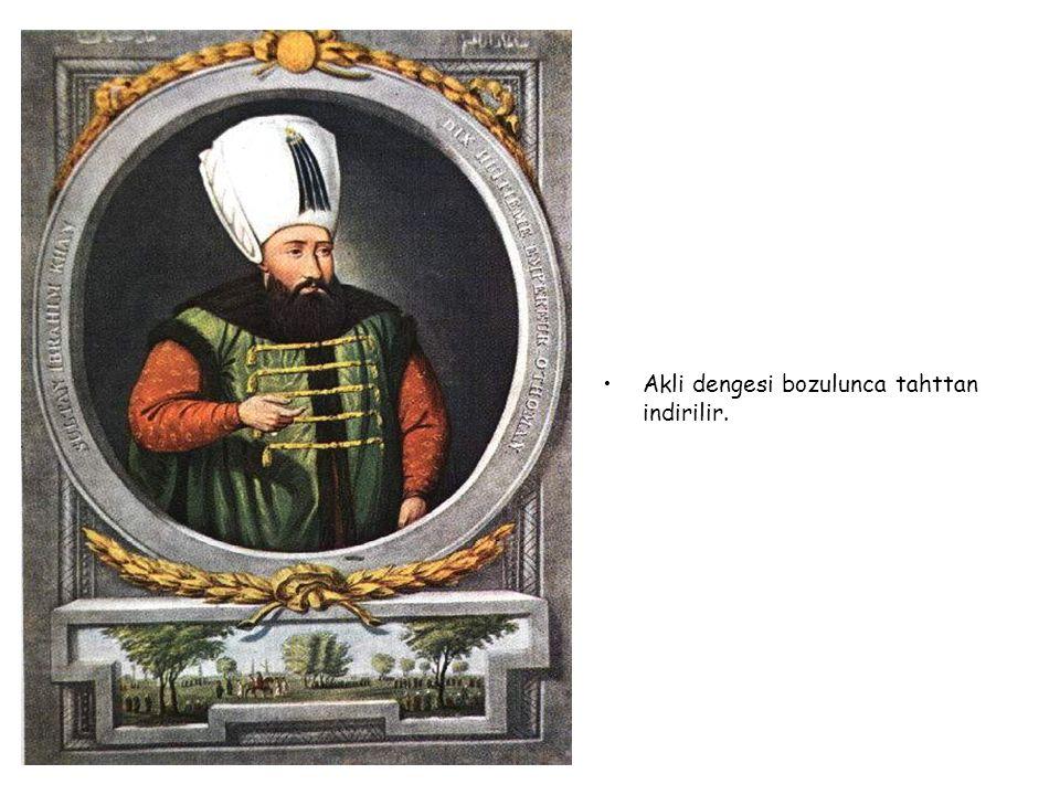 İBRAHİM 1640-1648