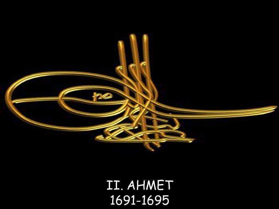 Kutsal İttifak ile Osmanlı savaşları devam eder.