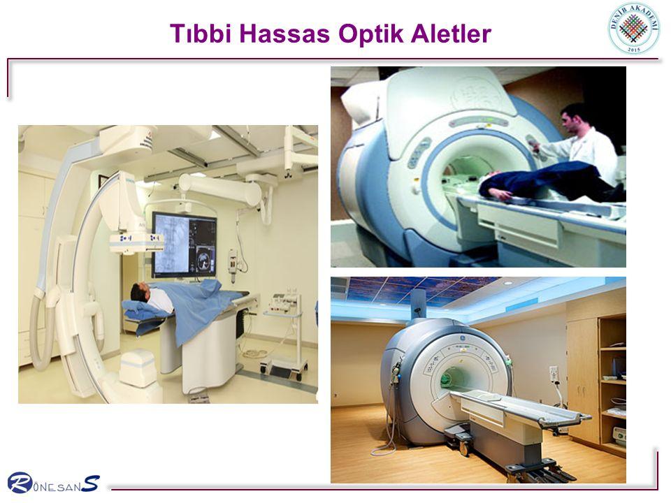 Tıbbi Hassas Optik Aletler