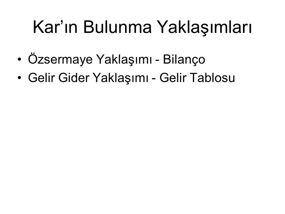 Türk Ticaret Kanunu'na Göre Envanterin Tanımı Türk Ticaret Kanunu'nun 73.