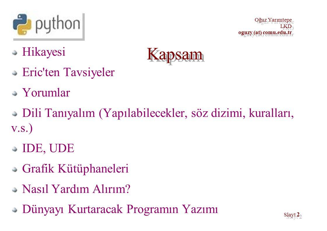 43 Oğuz Yarımtepe LKD oguzy (at) comu.edu.tr Sözlükler