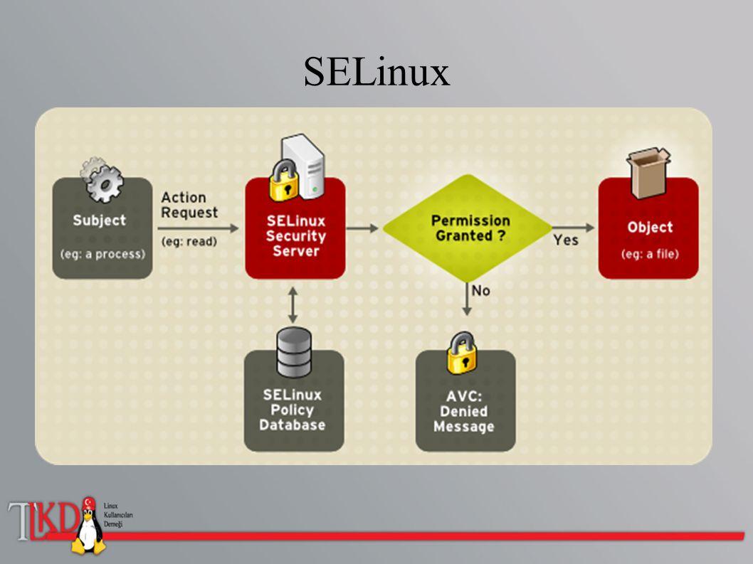 SELinux