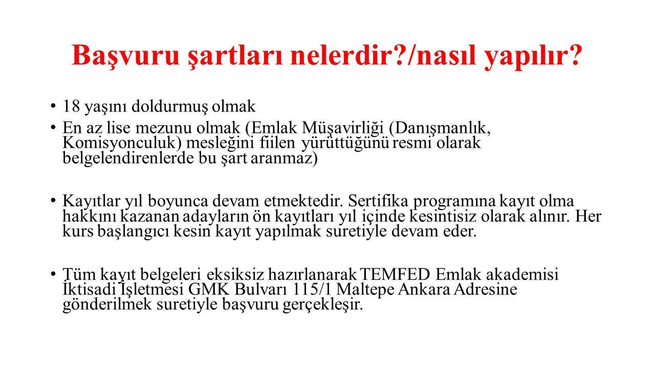 Elektrik Tesisatçılığı Yetki Belgesi (ETYB) Programı Nedir, Nasıl Uygulanır.