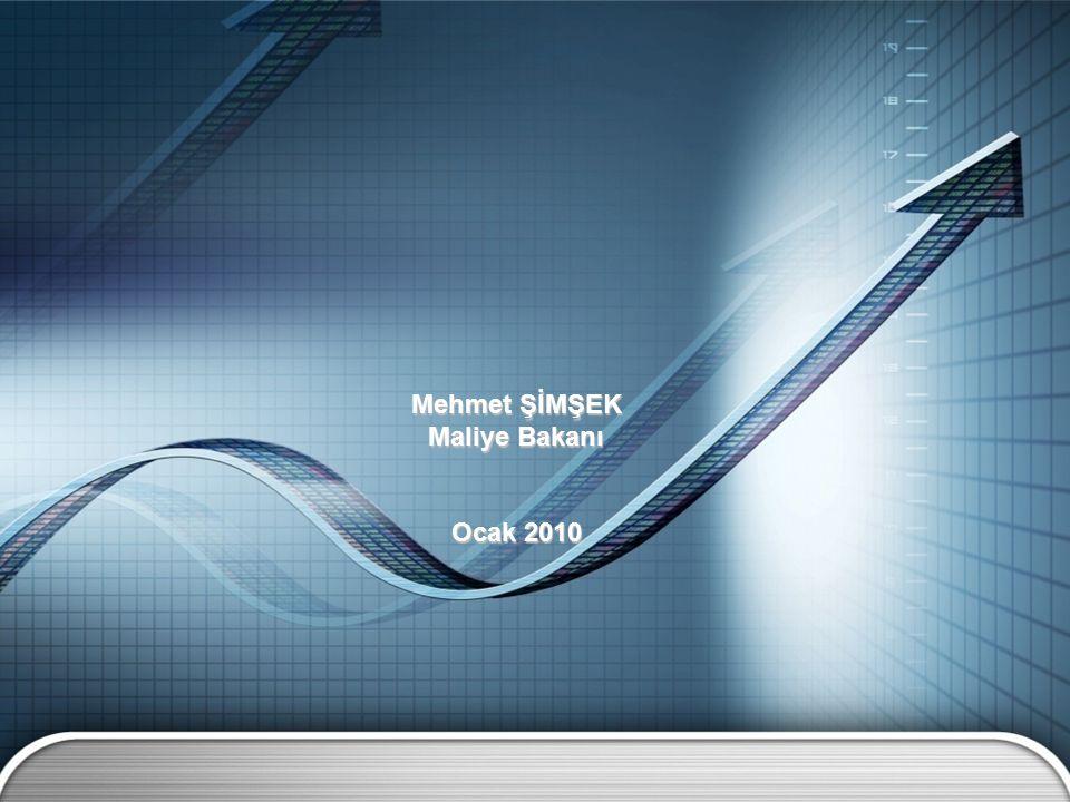 2009 Yılı Merkezi Yönetim Bütçe Gelirleri (Milyon TL) 152 %2, 8 %2, 6