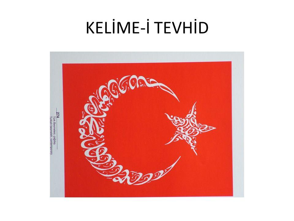 KELİME-İ TEVHİD