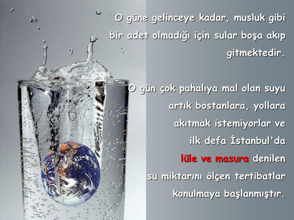 Osmanlı dönemi İstanbul'unun en önemli su tesislerinden biri olan bu tesis için aralarında 36 m yüksekliğinde ve 258 m uzunluğundaki Mağlova Kemeri, 711 m uzunluğu ile Kırk Çeşme su tesislerinin en uzun kemeri olan Uzun Kemer ile giriş bölümündeki 90 derecelik yön değişikliğinden dolayı 'Kırık Kemer' olarak da bilinen Kovuk Kemer de dahil olmak üzere 33 tane su kemeri yapılmıştır.