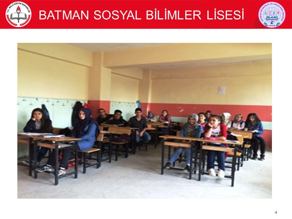 YURT VE YEMEK İMKANLARI 197 kapasiteli kız öğrenci pansiyonu mevcuttur.