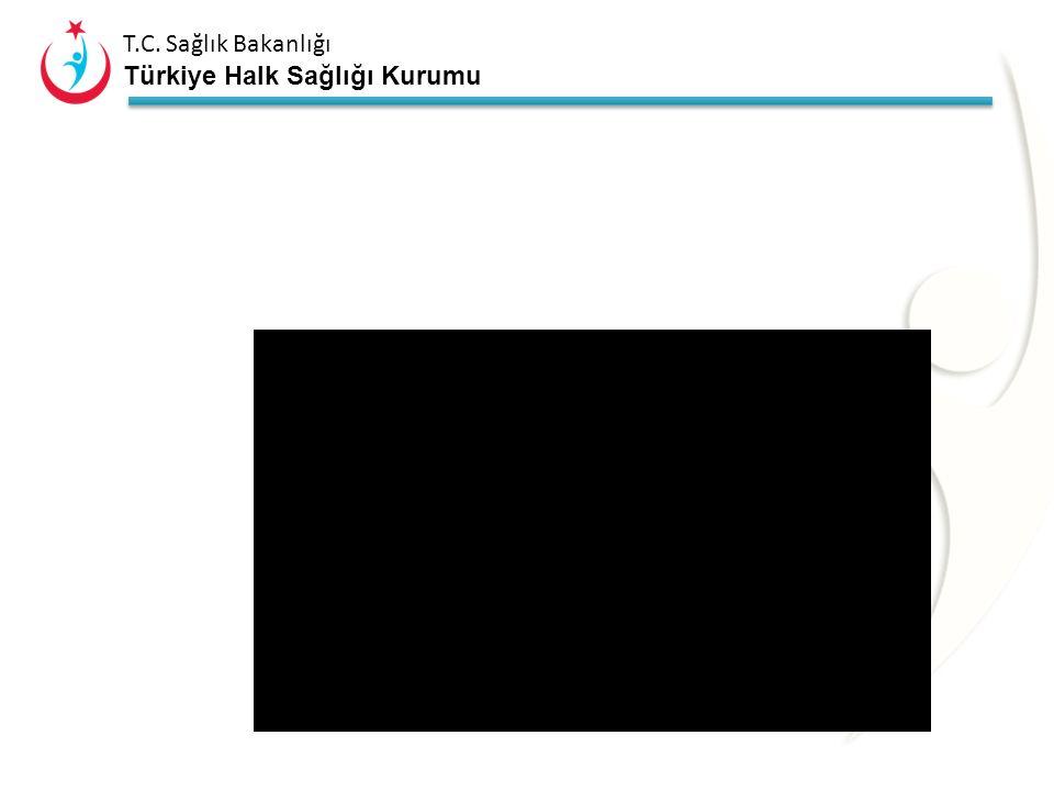 T.C. Sağlık Bakanlığı Türkiye Halk Sağlığı Kurumu Ortolani testi Bu sırada indeks parmağı ile trokanter majorden femur mediale itilerek femur başı ase