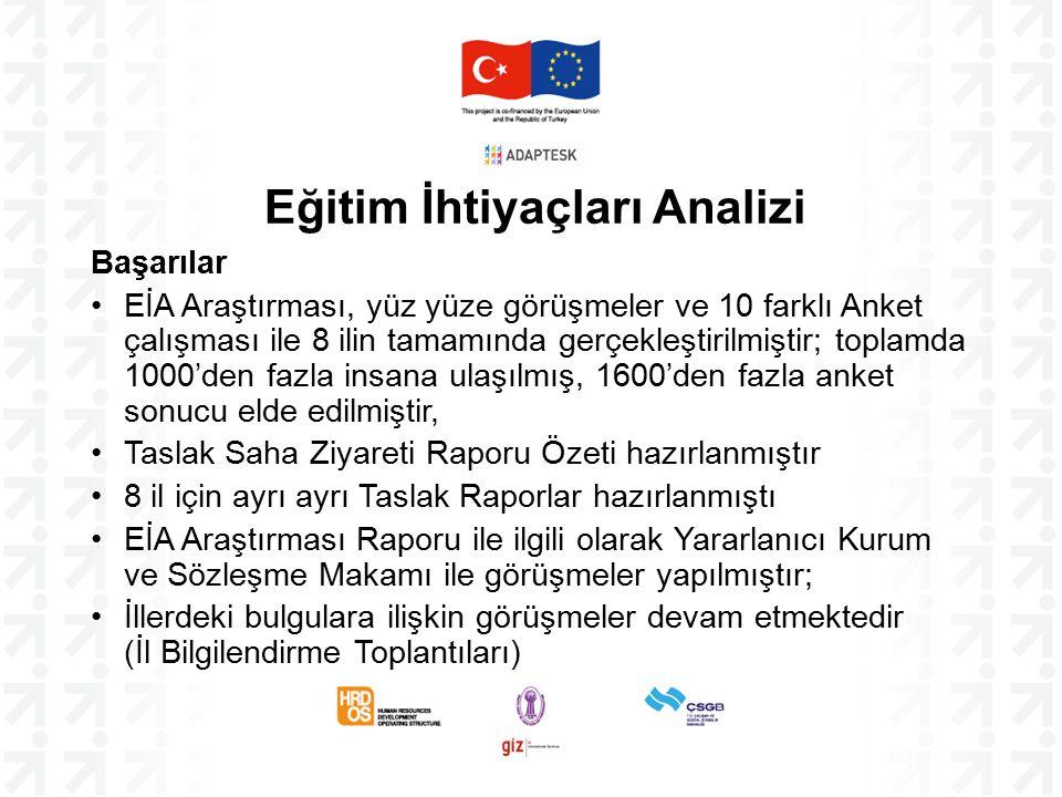 Eğitim Süresi: Yöneticiler için 1-3 gün, Personel için 2 gün Eğitim Zamanı: Yönetici ve Personel için Sabah / Akşam En Uygun Eğitim Günleri: Cuma'dan Pazar'a Tercih Edilen Eğitim Konuları: İşle ilgili eğitimler Teknik konular Odaların Eğitimi - Ankara