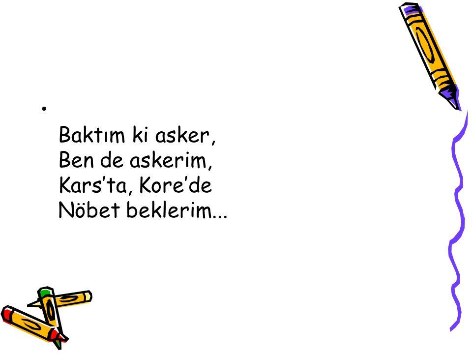 Atatürk benim Başöğretmenim. Ne öğrendimse Ondan öğrendim.