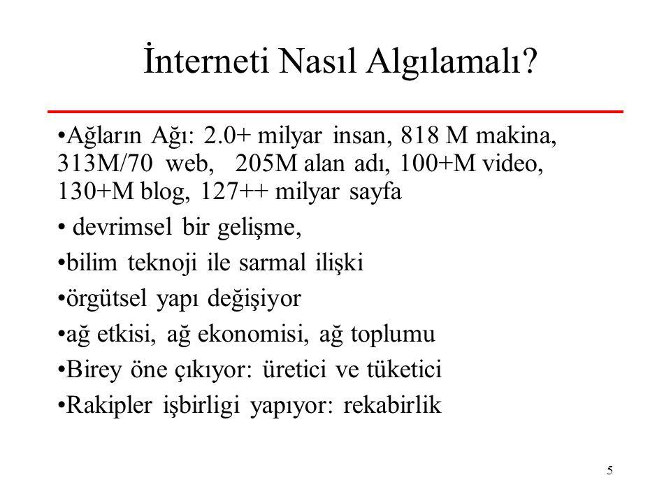 26 E-türkiye, e-devlet Ülkenin yeniden yapılanması: e-türkiye Devletin yeniden yapılanması: e-devlet E-devlet, e-türkiye için öncü güç Bilgisayarlaşma, internet olmazsa olmaz.