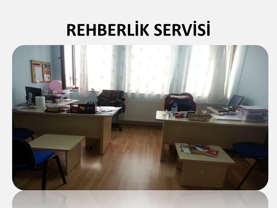 REHBERLİK SERVİSİ
