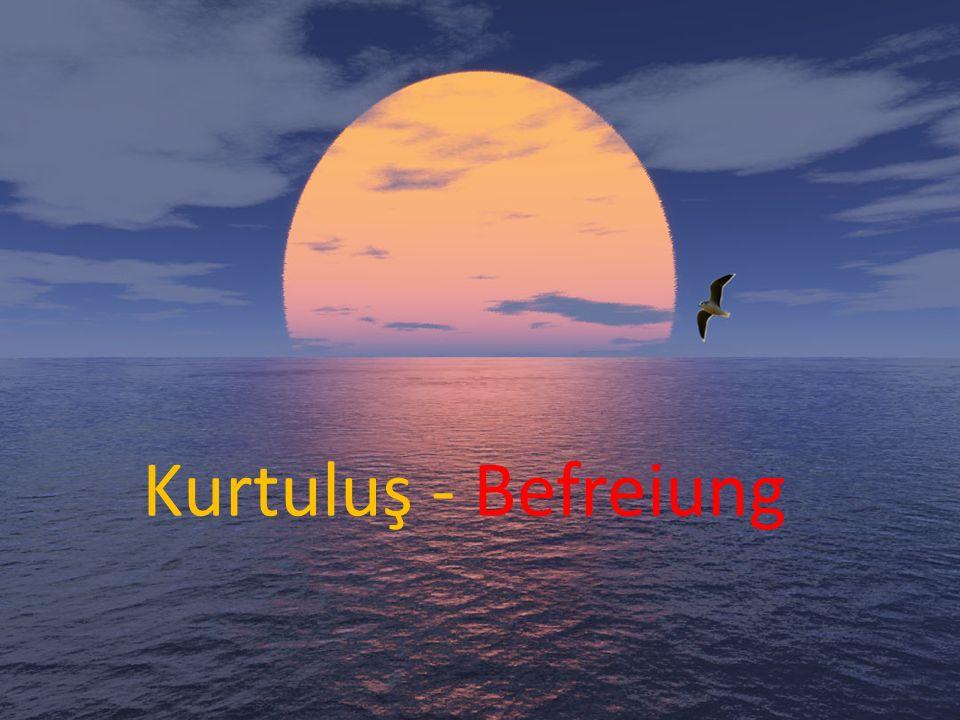 Kurtuluş - Befreiung
